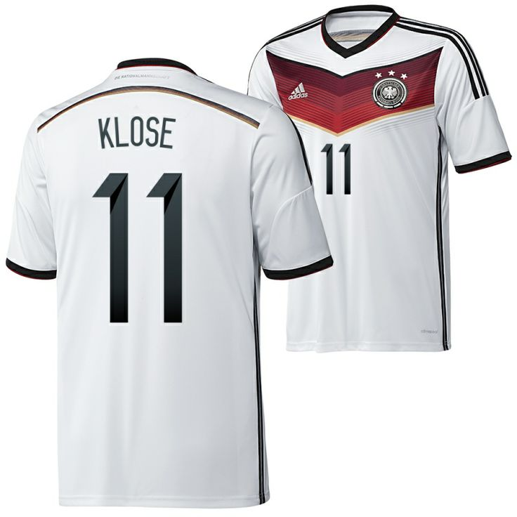 Germany 2014 World Cup Soccer jersey (11 Klose)-Buy genuine Germany 2014 World Cup Soccer jersey (11 Klose) will never cost you a lot in online shop. Design,style and quality of Germany 2014 World Cup Soccer jersey (11 Klose) are called world-class.- http://www.uswmis.com/germany-2014-world-cup-soccer-jersey-11-klose-uswmiscom-p-2350.html