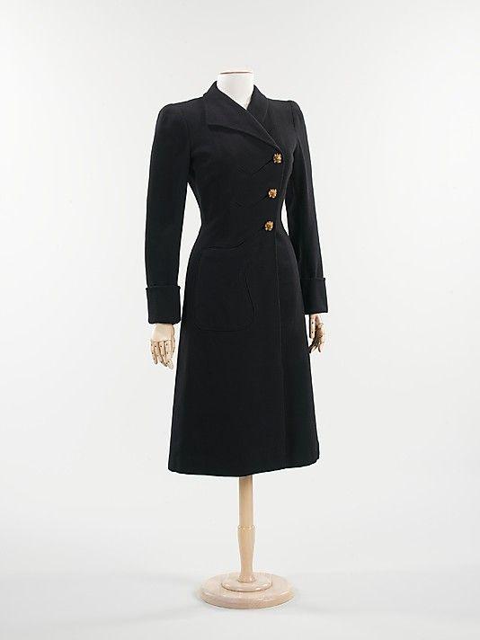 74 best Vintage Coats images on Pinterest | Vintage clothing ...