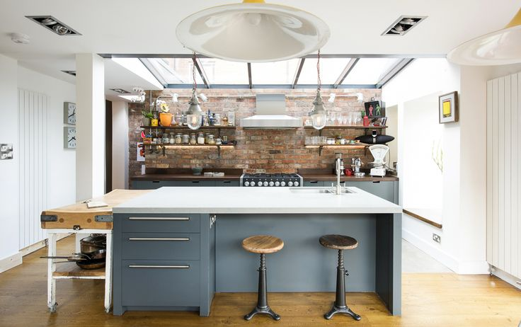 The 44 Best Images About Our Work Kitchen Design On Pinterest Glass Cabinets Bespoke And