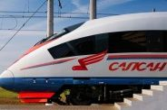 Russia Trains: Online Reservation - bullet(and standard) train from Moscow to St. Petersburg