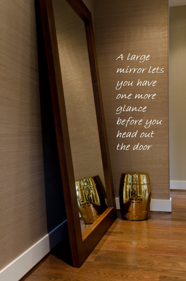 Wall Leaning Mirrors 119 best leaning mirror images on pinterest | mirror mirror, giant
