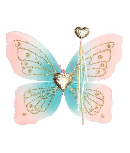 Fairy set | Product Detail | H&M