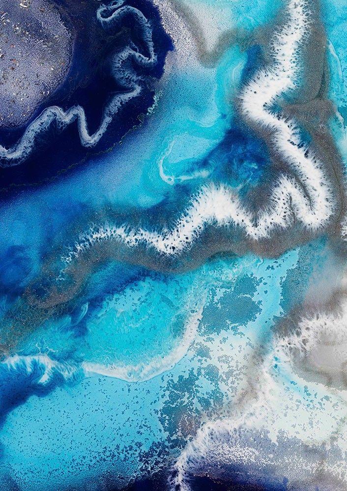 Low Tide Print - Mitch Gobel - Mitch Gobel