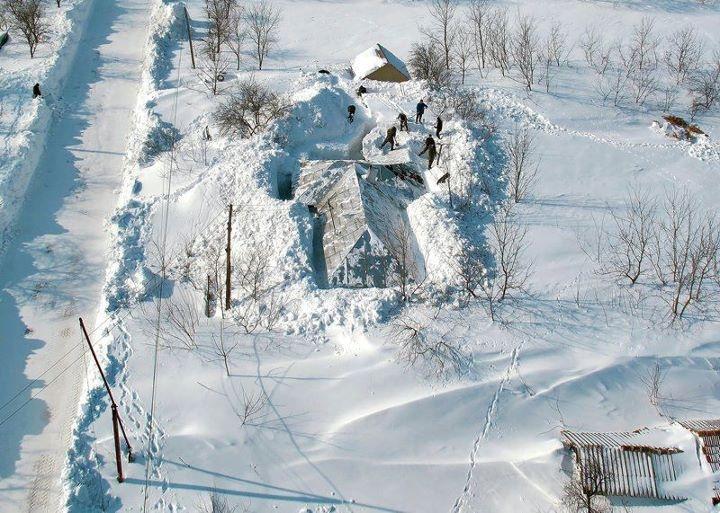 Romania...