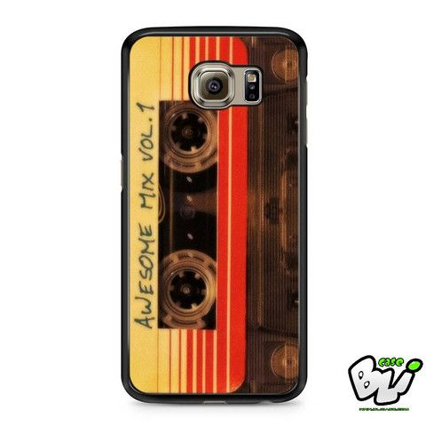 Guardians Of The Galaxy Samsung Galaxy S6 Case