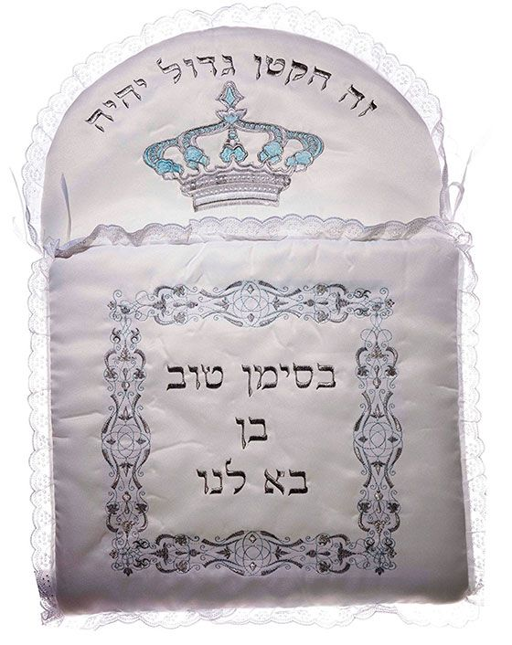 bris milah circumcision Bris milah (circumcision) the covenant of circumcision and g-d said unto avroham: and as for you, you shall keep my covenant, you, and your seed after you th.