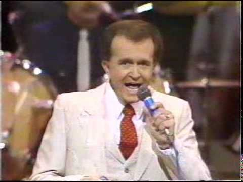 """Bill Anderson and Roy Acuff """"I Wonder If God Likes Country Music"""