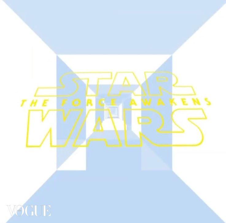 10 FASHION STAR WARS | Vogue.com