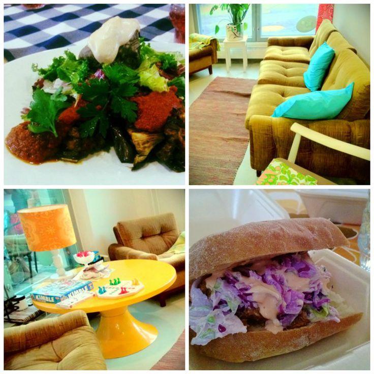 IGTravelThursday / Oulun kahvilat ja lounaspaikat | Auringon alla