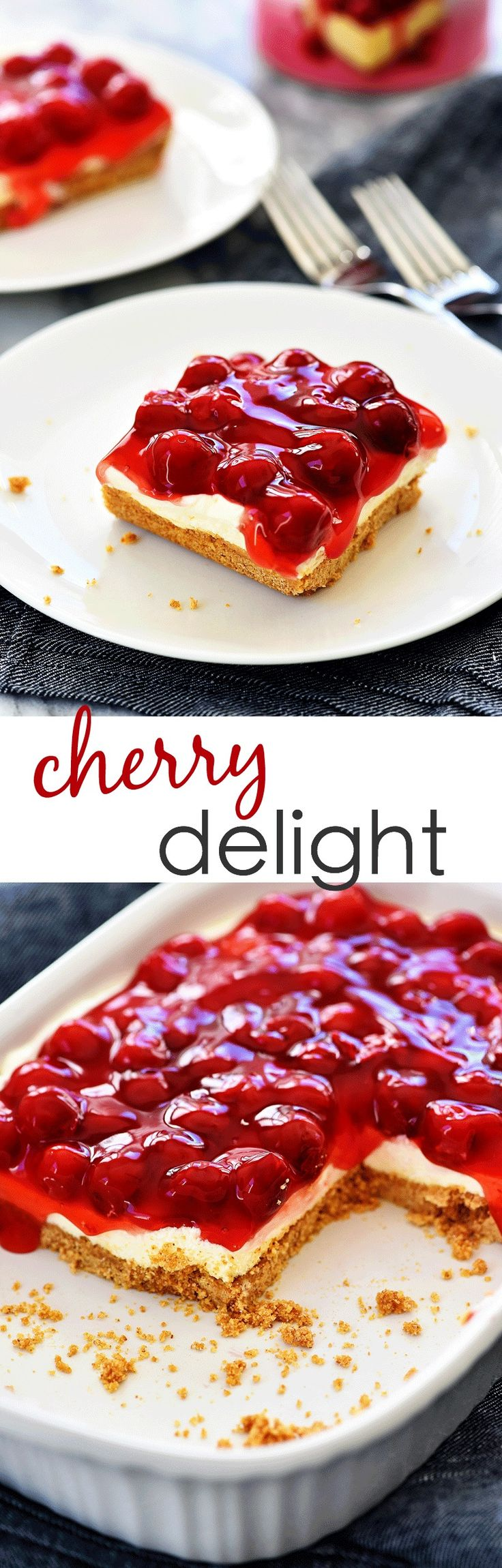 With all that talk and food about the Super Bowl last week I totally forgot Valentine's day is coming soon! I swear, doesn't it feel like Christmas was just yesterday? I wish life would slow down just a bit.  We love cherry desserts at our house, and we love cheesecake too, so when I... Read More »