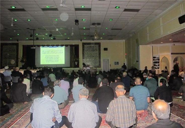 Maryland Muslims Mark Laylat Al-Qadr | About Islam