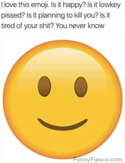 So many meanings this emoji can have Funny emoji meme funny lol