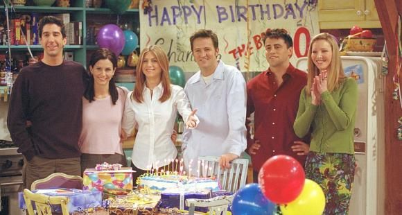 Friends Producer Kevin S Bright Reveals If There Will Ever Be A Documentary Made On The Iconic Sitcom In 2021 Joey And Phoebe Friends Reunion Monica And Chandler