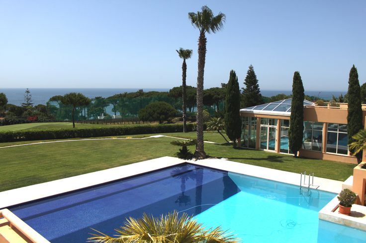 Luxury Property in Portugal