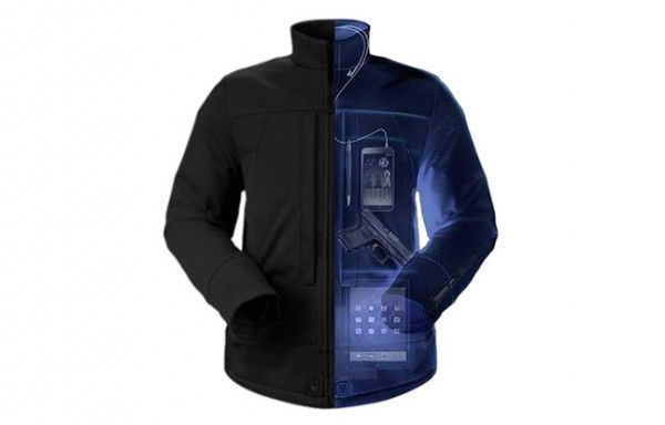 17 Best Ideas About Concealed Carry Jacket On Pinterest