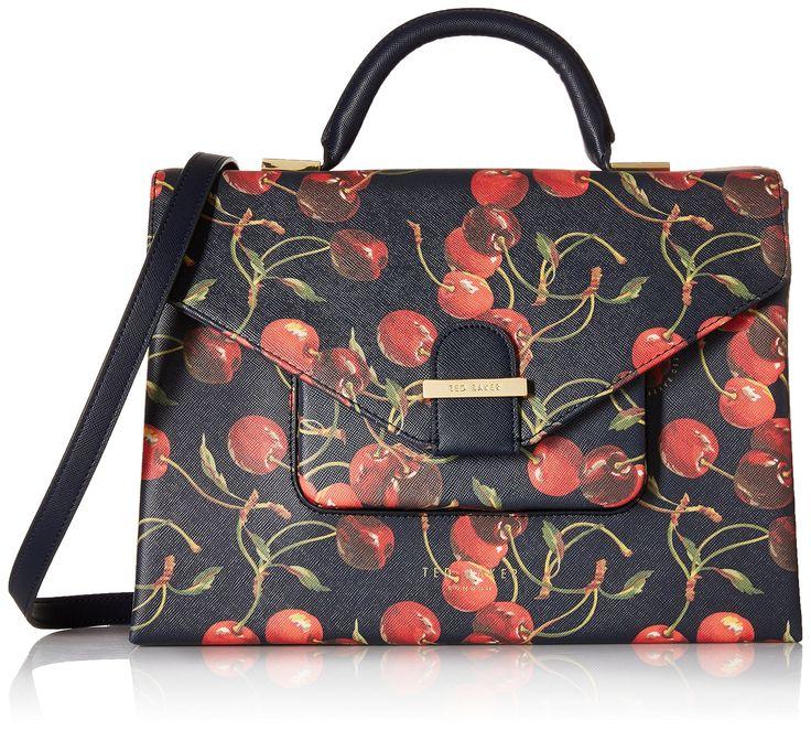 ted baker cherry bag - Google-haku