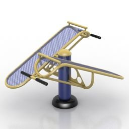 Download 3D Press bench