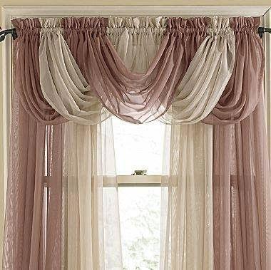 creativas que puedes hacer con las cortinas hermosas ideas