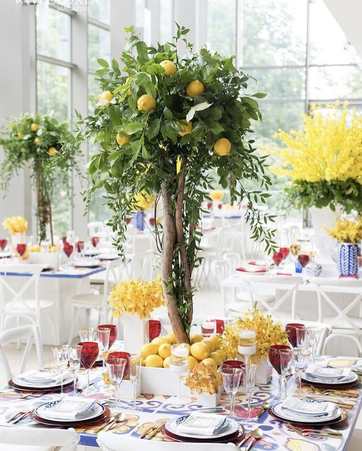 49 best green yellow wedding images on pinterest yellow weddings weddings at the royal conservatory of music archives wedding decor toronto rachel a junglespirit Choice Image