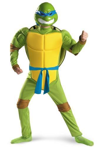Где купить детский костюм черепашки ниндзя