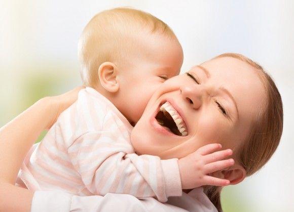 10 dicas para ser uma mãe feliz