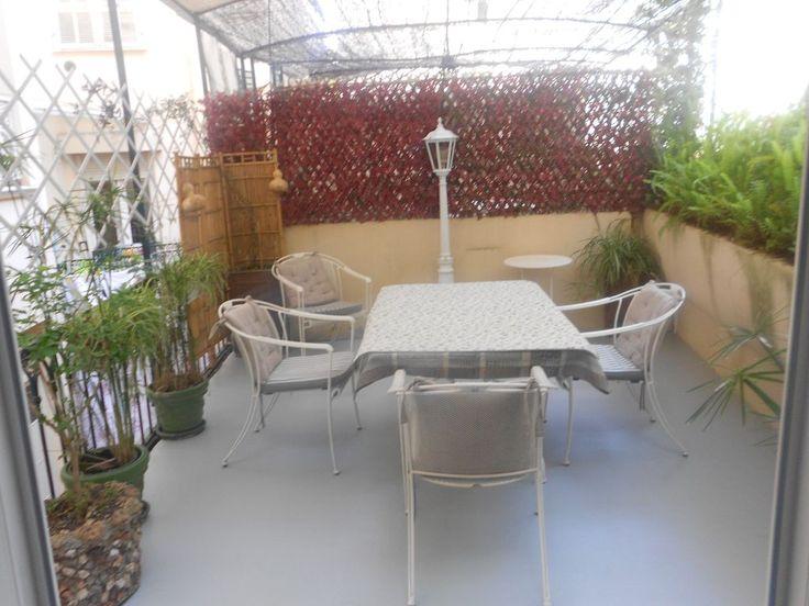 Location vacances appartement Gambetta