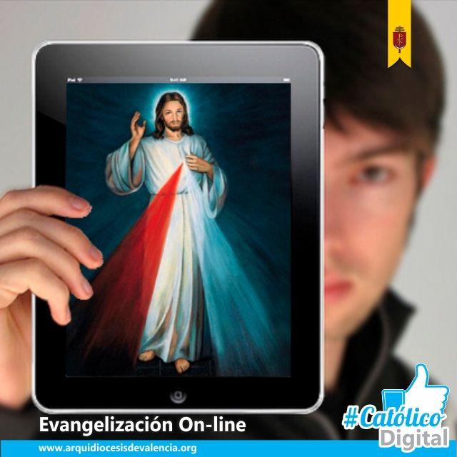 Evangelización ONLINE: