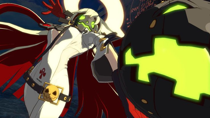 Guilty Gear Xrd: Revelator demo arrives in April: Guilty Gear Xrd: Revelator is coming west in June, but you'll get a chance to try the…