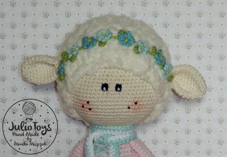 Szydelkowe zabawki https://www.etsy.com/listing/269963923/crochet-spring-sheep-pdf-pattern?ref=shop_home_active_2