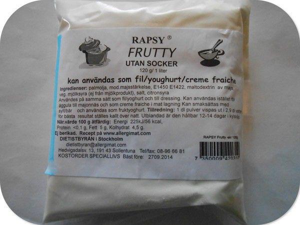 saraspysselochbak.blogg.se - Rapsy Frutty