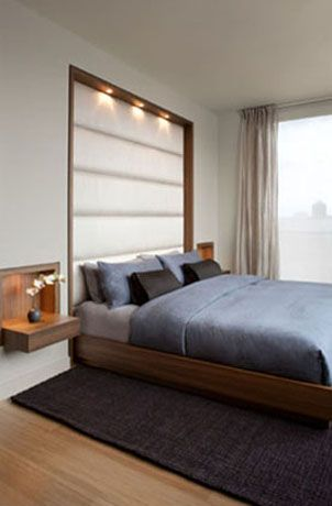 Aguirre Design   Unique Modern Bedroom Furniture  Custom Made Beds. 17 Best images about CUSTOM MADE BEDS AND NIGHTSTANDS on Pinterest