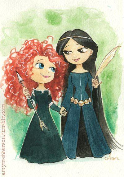 pocket princesses