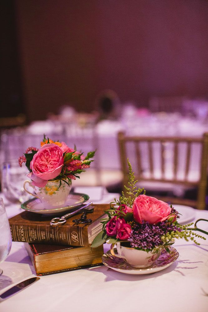 Extravagant Alice in Wonderland Wedding: Rachel & Raymon