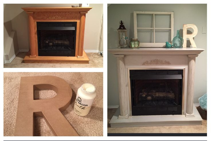 Best 25 Distressed Fireplace Ideas On Pinterest Brick