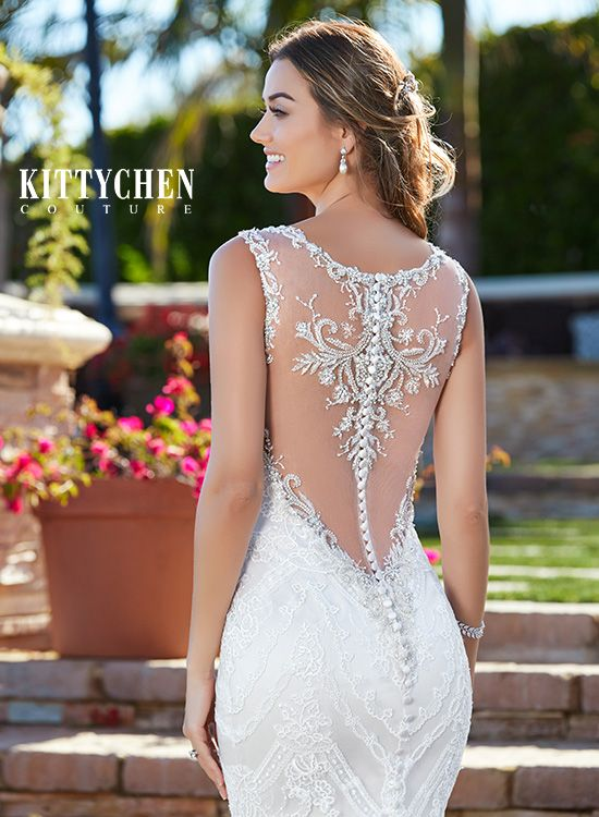 Wedding Dresses | Bridal Gowns | KittyChen - RIHANNA