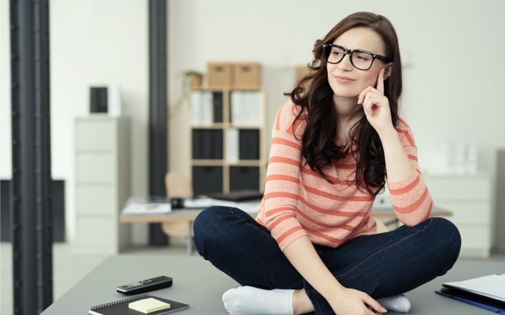Do you practice the art of mindfulness in your work day? Here's 6 thoughtful strategies