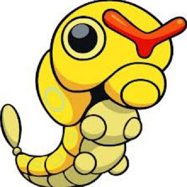 1000 Images About {Pokemon} Caterpie #10: On Pinterest Photos ...