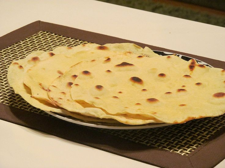 Gluten, Dairy, Egg, Soy, Corn and Rice Free Tortillas/Flatbread. Brought to you by www.eatsimplynow.com