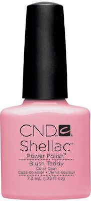 A UV-cured color coat featuring UV3 technology: on like polish; wears like gel; off in minutes. Provides a long-lasting color layer to nails. .25 oz.