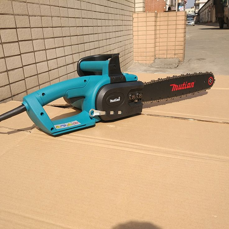 The 25 best electric wood saw ideas on pinterest electric genuine makita mt 7018b electric chain saws 2800w chainsaw 16 inch logging chainsaw household keyboard keysfo Image collections
