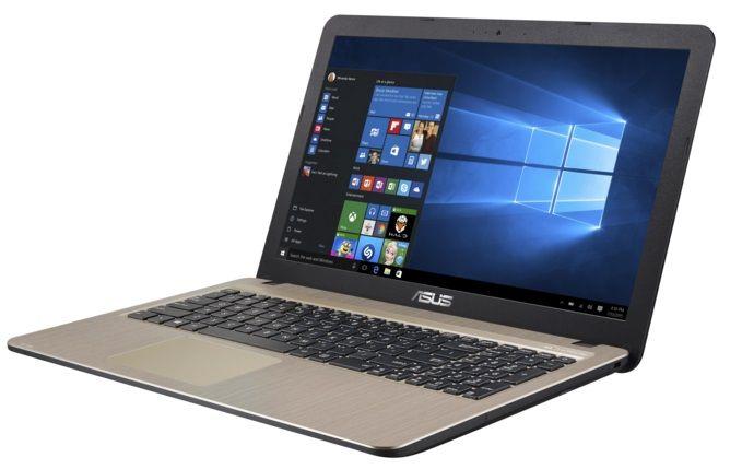 Review ASUS X540SA-XX577 - un laptop ieftin pentru activitățile office . ASUS X540SA-XX577 este un laptop cu o configurație entry-level, potrivit pentru activitățile office și multimedia.  https://www.gadget-review.ro/asus-x540sa-xx577/