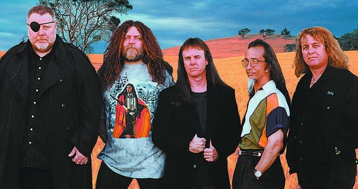 """Kansas is an American progressive rock band that became popular in the 1970s initially on album-oriented rock charts and later with hit singles such as """"Carry On Wayward Son"""" and """"Dust in the Wind"""". They currently tour in North America and Europe."""