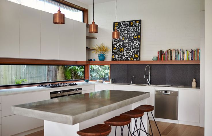 A new rear addition to an original Federation 1910s dwelling in Willoughby, Sydney has helped create new connections to outdoors, while a renovation has breathed new life into the existing dwelling.
