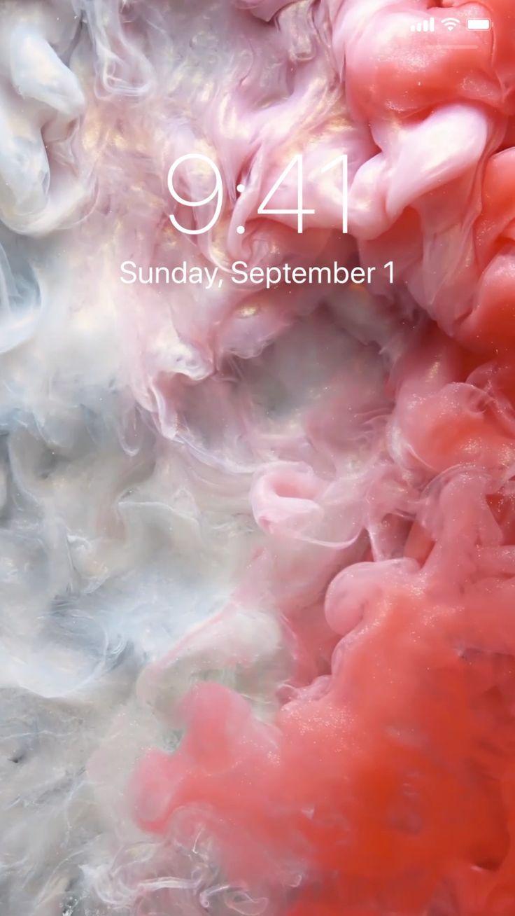 Awesome Live Wallpapers For Iphone Now For Your Iphone Xs And Iphone Xs Max Cielo Fondosdepantallasamsu Sfondi Iphone Bellissimi Sfondi Sfondi Per Iphone