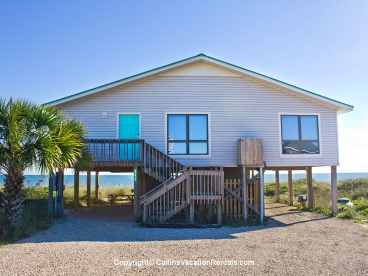 Florida Island Vacation Rentals