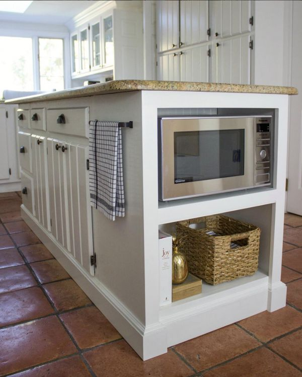 Discount Kitchen Cabinets Atlanta: 1000+ Ideas About Kitchen Island Makeover On Pinterest