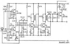 Electrical Circuit Diagram_Circuit Diagram World