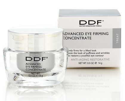 Ddf Advanced Firming Eye Concentrate ( Göz Çevresi Sıkılaştırıcı ) 15ml | 284,80 TL | Dermoeczanem.com