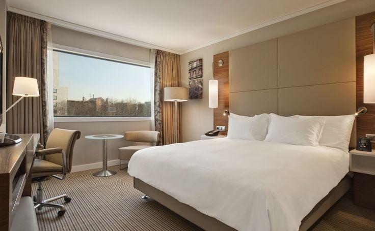 ヒルトン・バルセロナ|ヒルトン・ホテルズ&リゾート