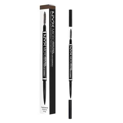Micro Brow Pencil, so I really hate doing brows thought I made me look unreal, but just a dab of this my brows look decent enough